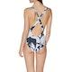 Roxy Printed Beach Classic Damen Badeanzug