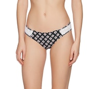 Rip Curl Odesha Geo Good Bikini Bottoms