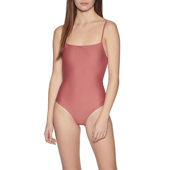 Rip Curl Open Road Revo Cheeky Swimsuit