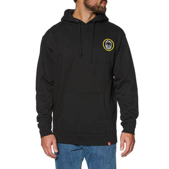 Spitfire Classic Swirl Fade Pullover Hoody
