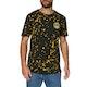 Spitfire Classic Swirl Fade Splatter Short Sleeve T-Shirt