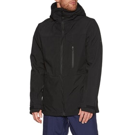 686 Smarty Phase 3 in 1 Softshell Snow Jacket - Black