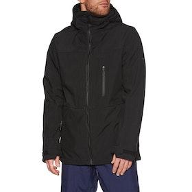 686 Smarty Phase 3 in 1 Softshell , Snowboardjacka - Black