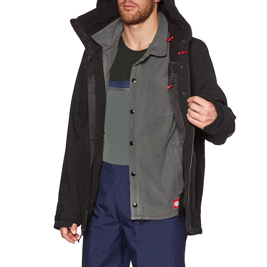 686 Smarty Phase 3 in 1 Softshell Snow Jacket