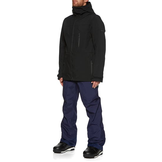 686 Smarty Phase 3in1 Softshell Snow Jacket