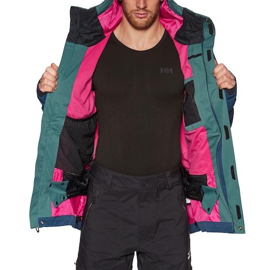 Oakley Crescent 2.0 Shell 2l 10k Snow Jacket