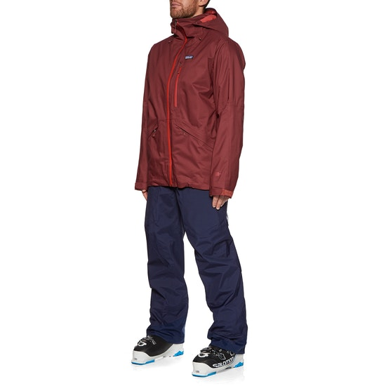 Blusão para Snowboard Patagonia Insulated Snowshot