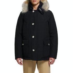 Woolrich Arctic Anorak Jacket - Black