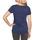 O'Neill Aria Short Sleeve T-Shirt