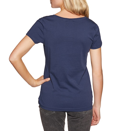 O'Neill Aria Short Sleeve T-Shirt