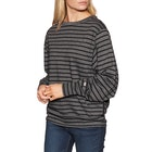 O'Neill Essential Stripe Crew Sweater