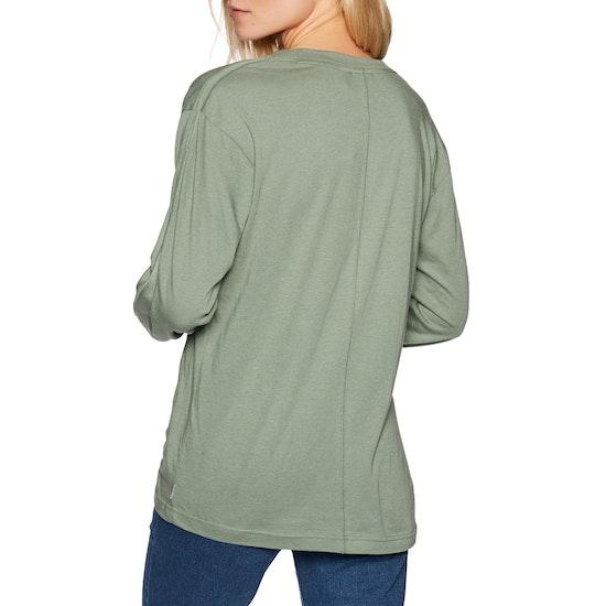 O'Neill Kalani Long Sleeve T-Shirt
