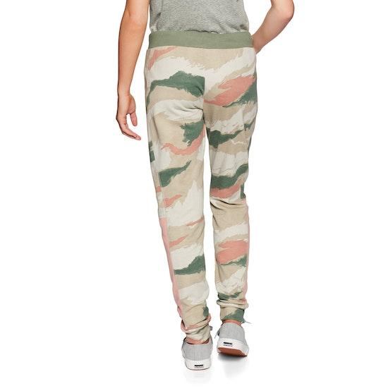 O'Neill Sophora Aop Camo Jogging Pants