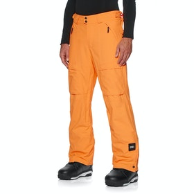 O'Neill Standard Cargo Snow Pant - Citrine Orange