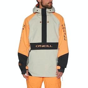 O'Neill Original Anorak Snow Jacket - Bivaline