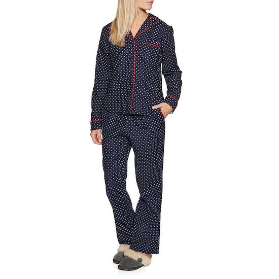 Joules Caitlin Womens Pyjamas