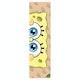 Santa Cruz Spongebob Eyeballs Grip Skateboard Griptape