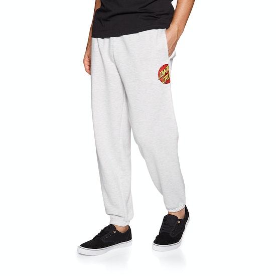 Santa Cruz Classic Dot Sweat Jogging Pants