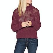 Billabong Cherry Moon Ladies Sweater