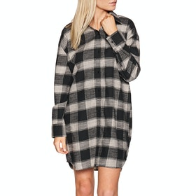 Robe Billabong Croatia Sun - Black