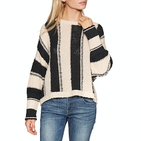 Knits Mujer Billabong Easy Going - Whisper