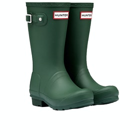 Hunter Original Kinder Gummistiefel - Hunter Green