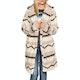 Billabong Montreal Longline Womens Fleece