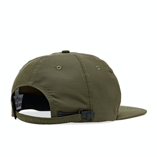 Spitfire OG Swirl Patch 帽子