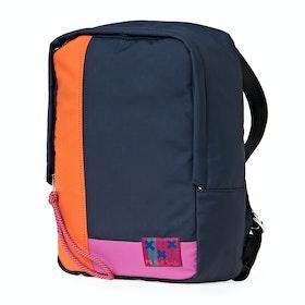 Borsone Paul Smith Bag Patchwork - Navy
