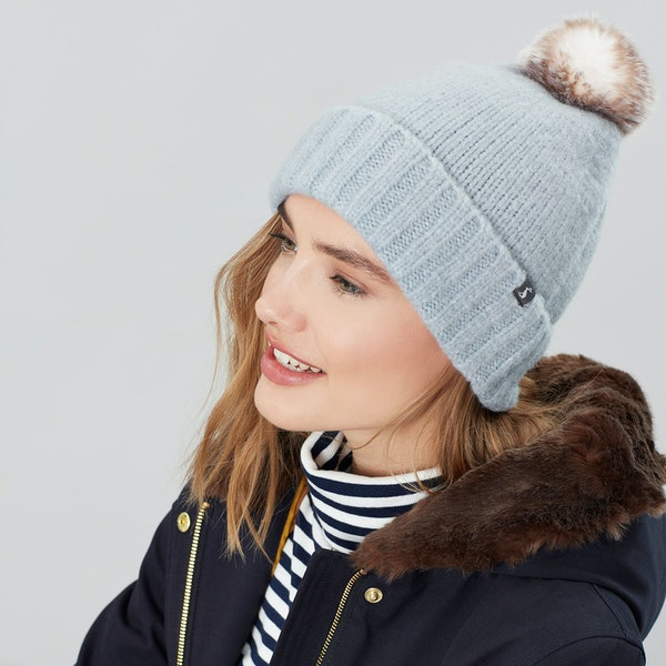 Cappello Donna Joules Snugwell