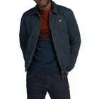 Giacca Uomo Lyle & Scott Wadded Harrington