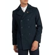 Lyle & Scott Peacoat Мужчины Куртка