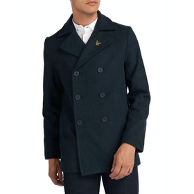 Lyle & Scott Peacoat Herren Jacke - Dark Navy