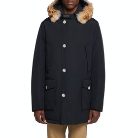 Woolrich Arctic Parka Df Jacket - New Black