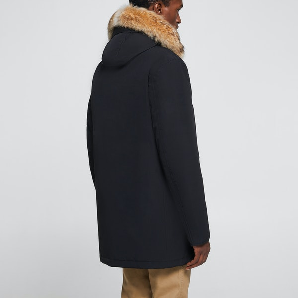 Woolrich Arctic Parka Df Jakke