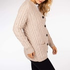 Peregrine Made In England Holly Women's Cardigan