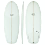 Maluku Slice FCS II Quad Surfboard