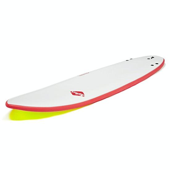 Softech Brainchild FCS II Thruster Surfboard