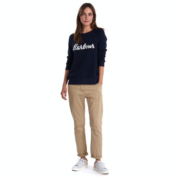 Barbour Otterburn Olyr 2019 Women's Sweater