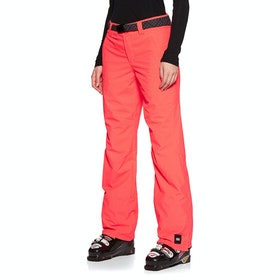 O'Neill Star Snow Pant - Neon Flame