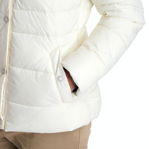 Barbour Upland Quilted Jacket