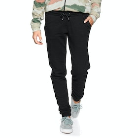 O'Neill Essential Sweat Womens Jogging Pants - Black Out