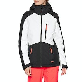 O'Neill Aplite Snow Jacket - Black Out
