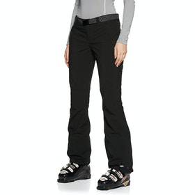 O'Neill Star Skinny Snow Pant - Black Out