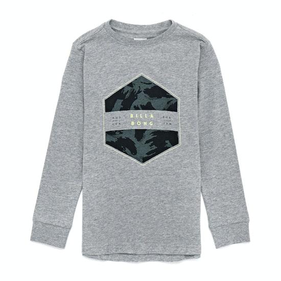 Billabong Access Boys Long Sleeve T-Shirt