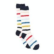 Joules Fabulously Fluffy Womens Socks