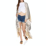 Billabong Beachy Nights Wrap Ladies Scarf