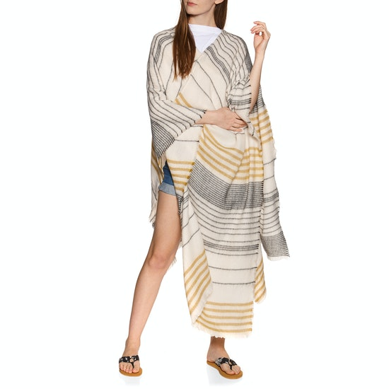 Billabong Beachy Nights Wrap Womens Scarf