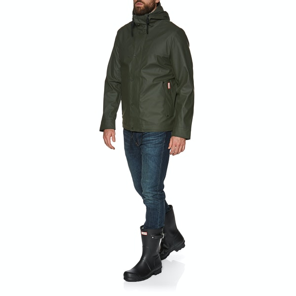 Blusão Hunter Original Rubberised Bomber