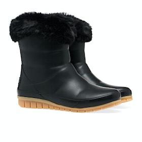 Joules Chilton Women's Wellington Boots - Black